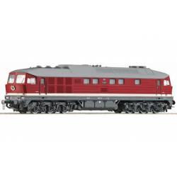 Locomotora diésel BR 142. ROCO 52462