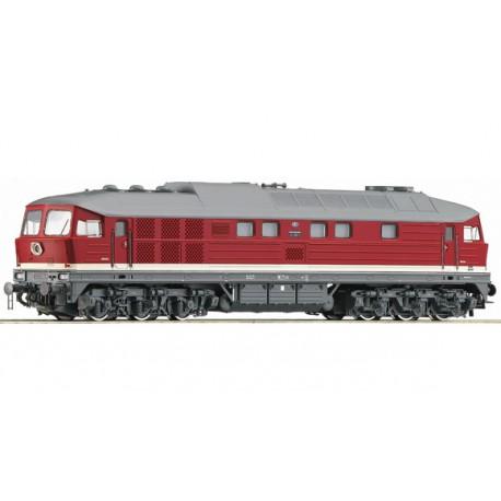 Diesel locomotive BR 142, DR. ROCO 52462