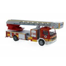 Camión de bomberos Iveco Magirus, Málaga. RIETZE 71615