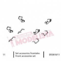Font accessories set, RENFE 303. ER3810/11