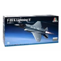 F-35a Lightning II. ITALERI 2506