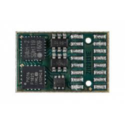 Decoder sin conector, 1.5A. DH16A-0