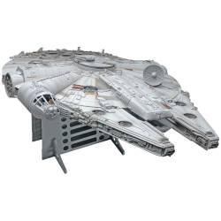 Star Wars: Halcón Milenario. REVELL 85-5093