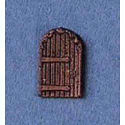Puertas de metal, 18 mm. COREL P-163