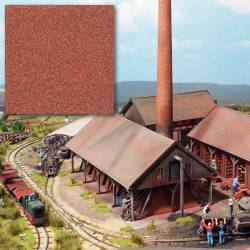 Brick Loam.
