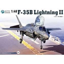 F-35B Lightning II. KITTY HAWK 80102