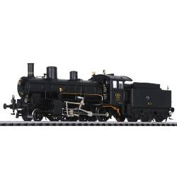 Steam locomotive BR3/4 nº1364. LILIPUT 131952
