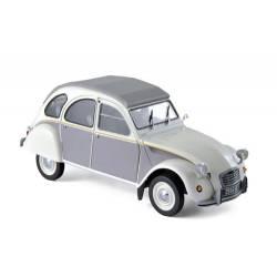 Citroën 2CV Dolly.