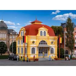 Edificio de embajada. VOLLMER 42004