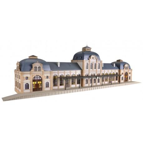 Station Baden-Baden. VOLLMER 43560