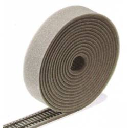 Base flexible para vías H0. PECO SL-50