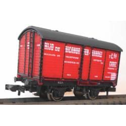 "Foudre wagon ""Nicanor Fdez"". KTRAIN 1704I"