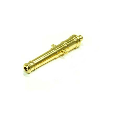 Gun barrel. RB 011-58