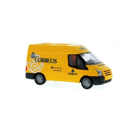 Ford Transit de Correos. RIETZE 31512