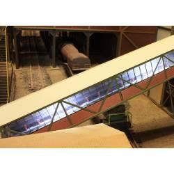Conveyor belts. JOSWOOD 17102