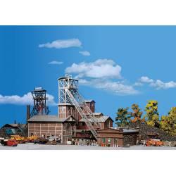 Fortuna Mine. FALLER 130944