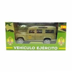 Jeep del Ejército. PLAYJOCS 73940