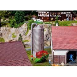 Silo agrícola. FALLER 180621