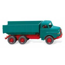 MAN truck. WIKING 064502