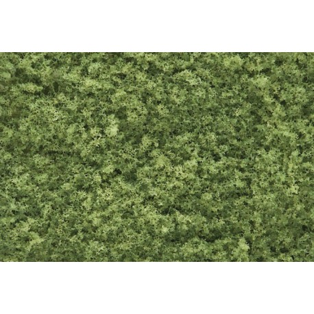 Follaje verde claro. WOODLAND F51