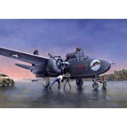 Douglas P-70A/S.