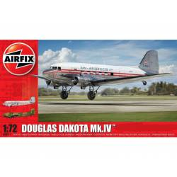 Douglas Dakota. AIRFIX A08015