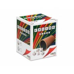 Dados póker. CAYRO 072/1