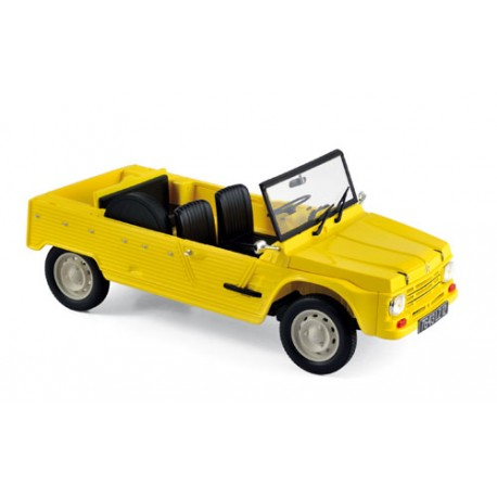 Citroën Mehari, 1983. NOREV 181525