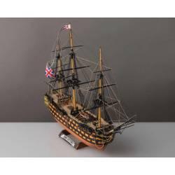 HMS Victory. COREL SM101
