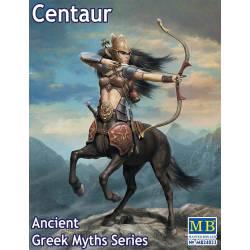 Mitología griega: Centauro. MASTER BOX 24023