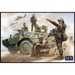 Bundeswehr, present day.