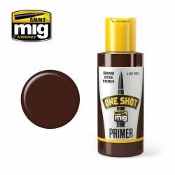 One shot primer - Brown oxide. AMIG 2026