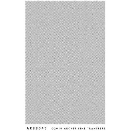 Chapa antideslizante. ARCHER AR88043