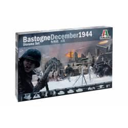 Bastogne, Diciembre 1944.