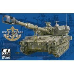 IDF M109A1 Rochev. AFV CLUB 35272