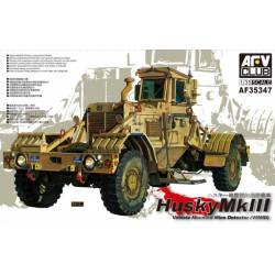 Husky Mk III. AFV CLUB 35347