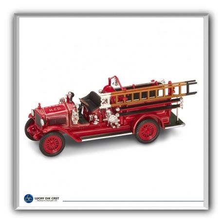Camión de bomberos: Maxim C1. YATMING 43002