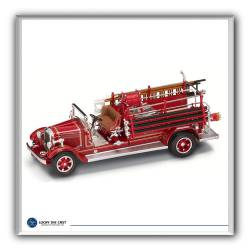 Buffalo Type 50 fire engine. YATMING 43005