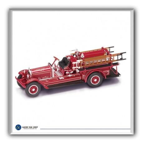 Stutz Model C fire engine. YATMING 43006