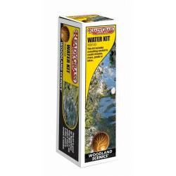 Kit de creación de agua. WOODLAND RG5153