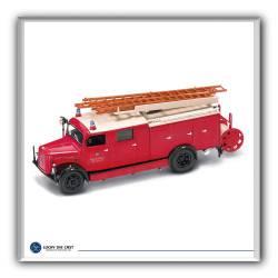 Camión de bomberos: Magirus Deutz S3000 SLG. YATMING 43014