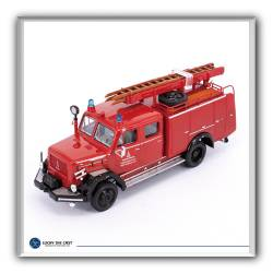 Magirus Deutz 150D 10F TLF16, fire engine. YATMING 43015