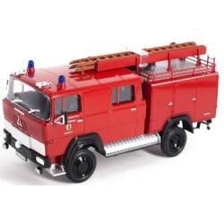 Magirus 170D7 FA LF8-TS, fire engine. YATMING 43017