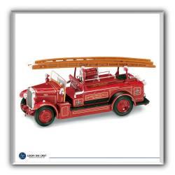 Leyland FK-1 fire engine. YATMING 43009