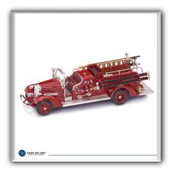 Ahrens Fox VC, fire engine. YATMING 43003B