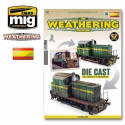 The Weathering Magazine #23: Die Cast.