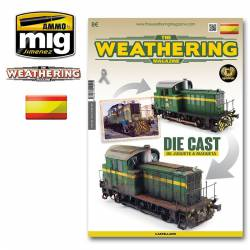 The Weathering Magazine #23: Die Cast.