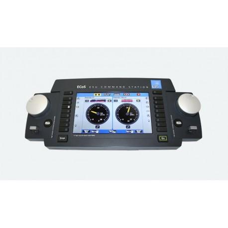 ECoS 2.1 digital command station. ESU 50210