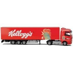 MAN TG-A XXL ''Kellog's''. AWM 71662