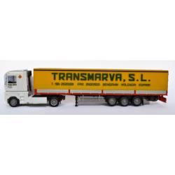 Renault Magnum ''Transmarva''. AWM 71380
